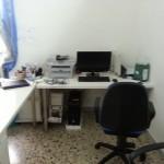 RSSA Pinto Cesarino - Zona letto