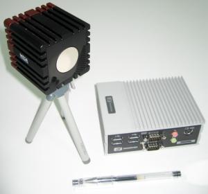 Hardware Sistema di Rilevamento Caduta - CNR